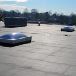epdm-roofing, roofing, epdm, skylights, flashing, roofing repairs, commercial roofing